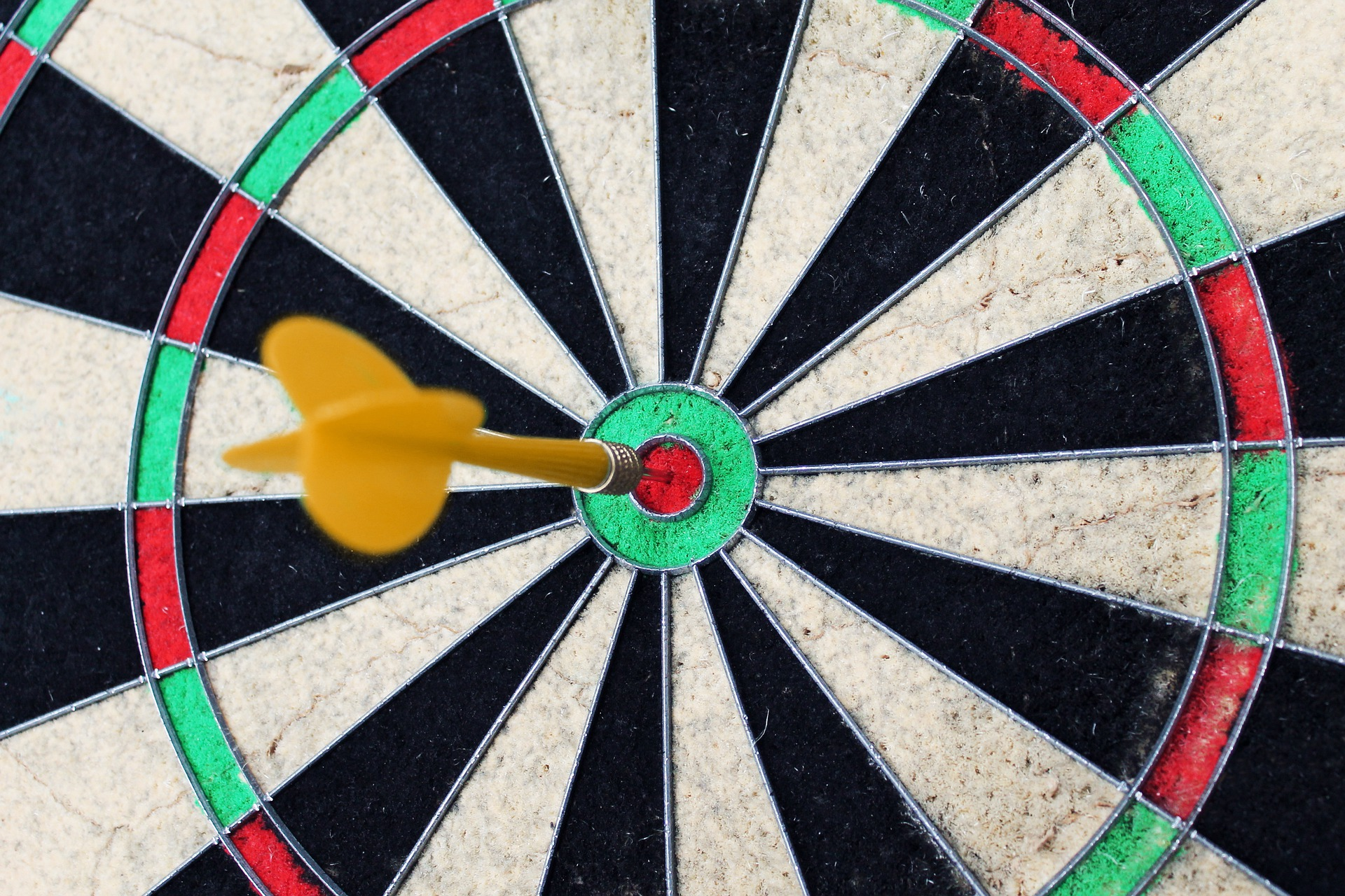 Special Needs Estate Planning   How Pennsylvania Families Can Hit a Bulls Eye.