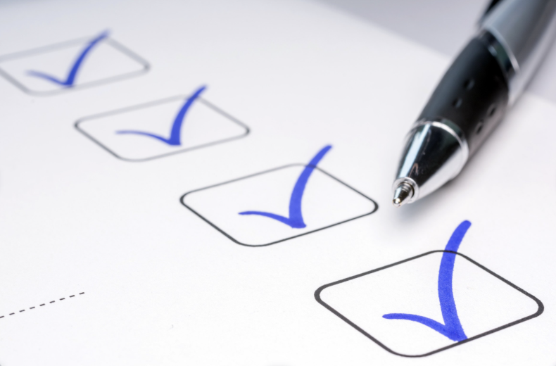 When Death Is Imminent: A Planning Checklist